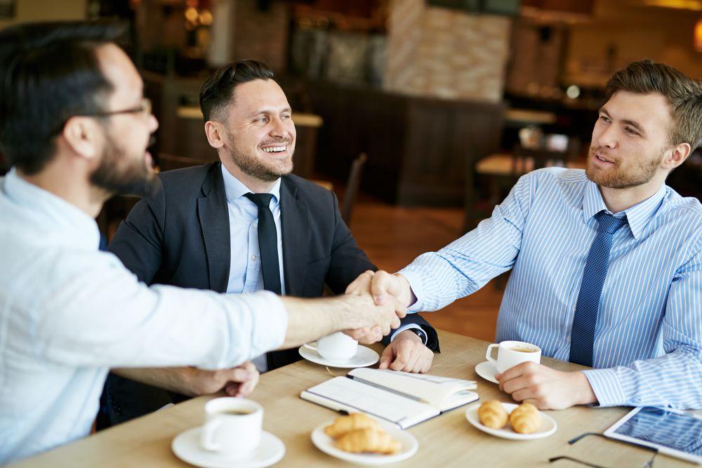 Descubra como convencer seu sócio a contratar uma agência de marketing digital!