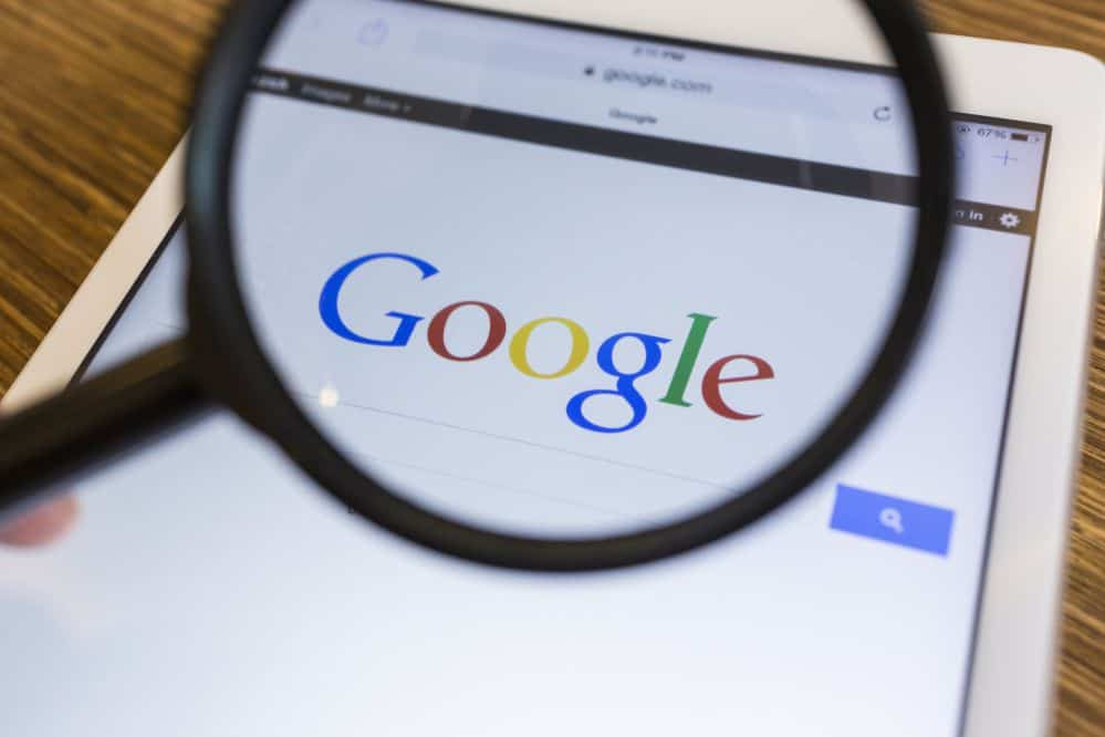 Descubra aqui como colocar o site no topo do google!