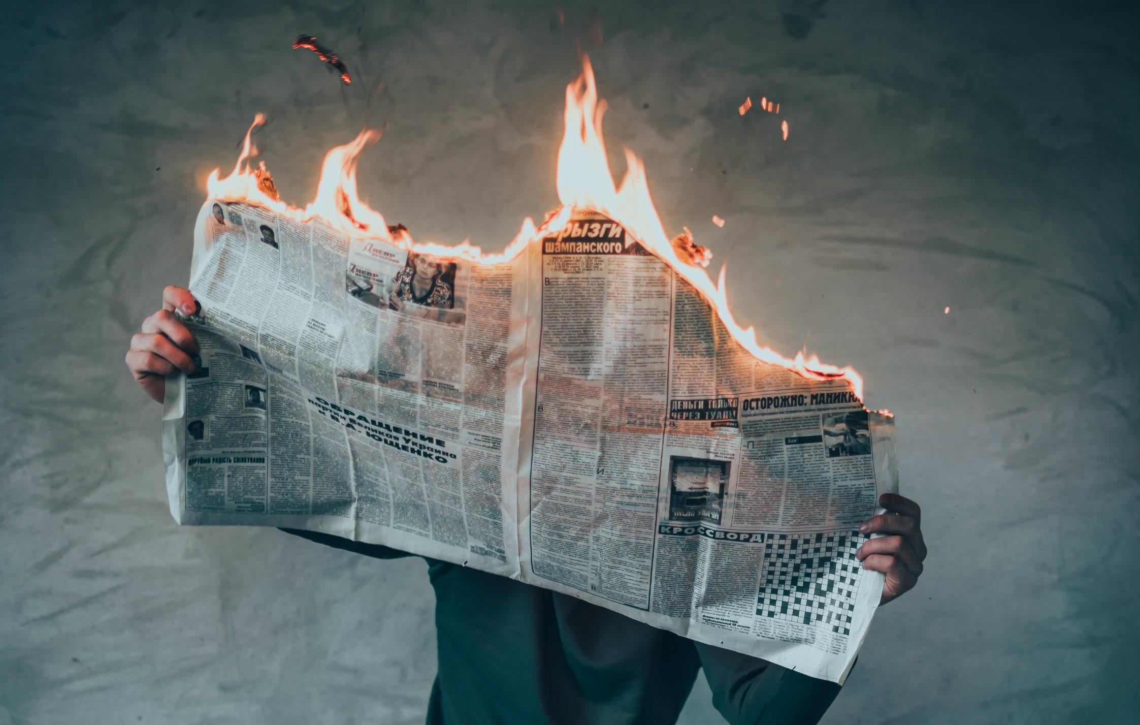 Fake news no Facebook: como a plataforma está combatendo esse problema