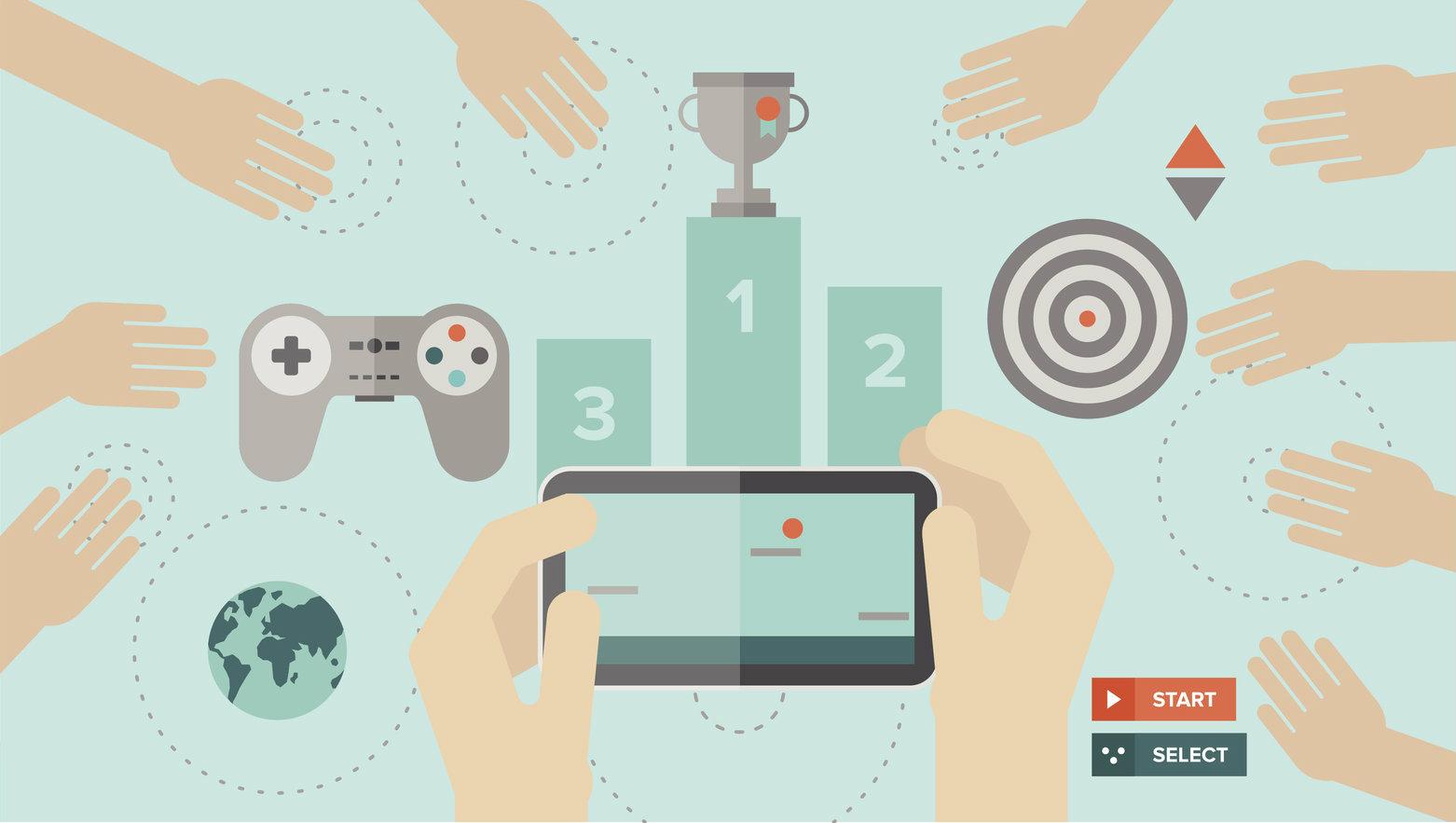 Quer aumentar o engajamento dos clientes com sua marca? Veja agora como a gamificação pode ajudá-lo nisso!