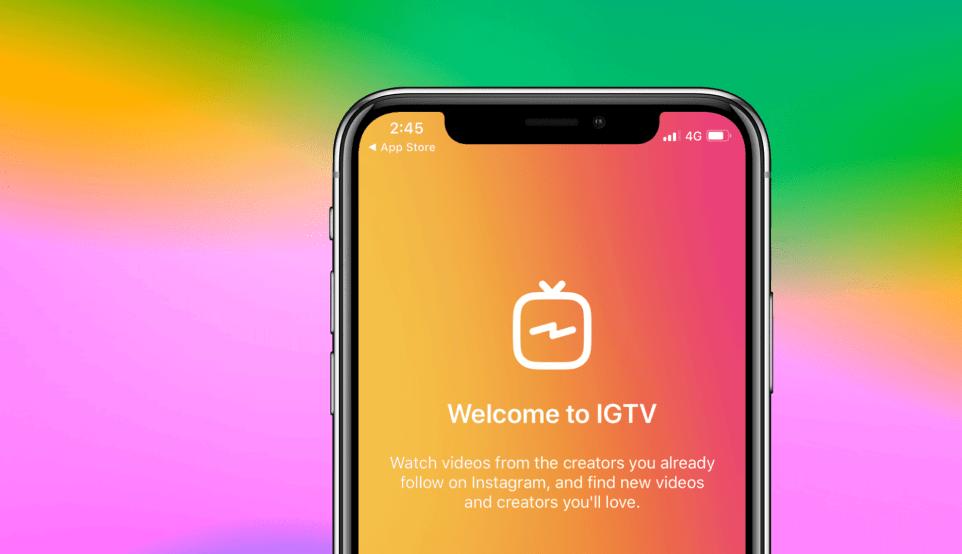 Ainda não sabe como usar o IGTV para aumendar as vendas e resultados de engajamento da sua empresa? Veja nossas dicas de como usar esse canal em potencial!